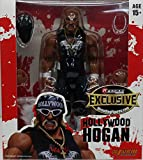 WRESTLING Black & White NWO Action Figure Hulk Hogan Hollywood WWE Elite