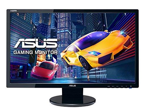ASUS VE248HR - Monitor Gaming de 24'' (Full HD (1920x1080), HDMI, DVI-D y...