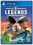 World O.Warships Leg. USK:12