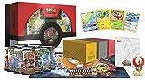 Pokemon TCG: Brillante leyendas Super Ho-Oh caja
