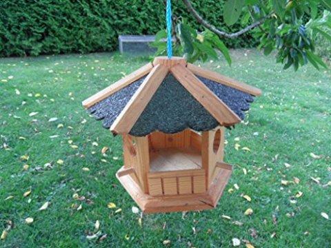 holz und gartentrends vogelhaus holz und gartentrends - top angbote online auf