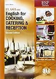 Flash on english for cooking, catering & reception. Per gli Ist. tecnici e professionali. Con espansione online