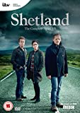 Shetland Series 1 -5 [DVD] [2019]