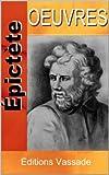 Oeuvres complètes d'Epictète