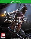 Sekiro: Shadows Die Twice [Edizione: Francia]