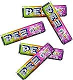 Pétillant Pez recharges (pack de 12)