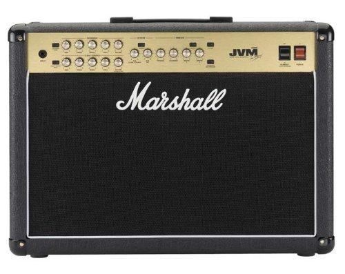 Marshall JVM210C 100W 2x12 Valve Combo