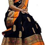Mishty Fashion Cotton Saree With Blouse Piece