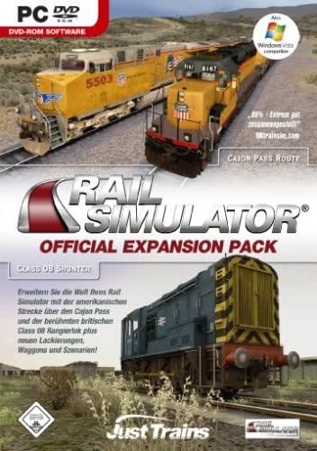 Rail Simulator: Official Expansion Pack