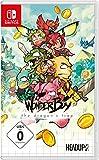 Wonder Boy: The Dragon´s Trap - [Nintendo Switch]