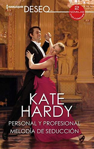Personal y profesional – Melodía de sedución de Kate Hardy