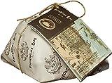 Panettone Baj - Dal 1768 - Classico milanese 1kg - Confezione con libretto storico