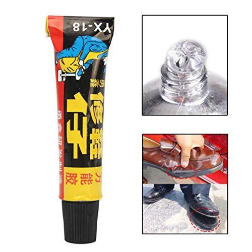 Generic Adhesive Repair Glue for Shoe Rubber Canvas Tube Bond