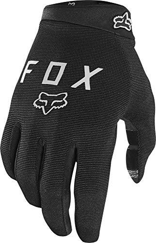 Fox Bike-Handschuhe Ranger Gel Schwarz 2