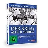 """Der Krieg am Polarkreis - Unternehmen """"Weserübung"""" 1940"""