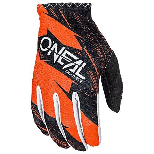 O'Neal Matrix Kinder MX Handschuhe Burnout Motocross DH Downhill Enduro Offroad Mountain Bike,...