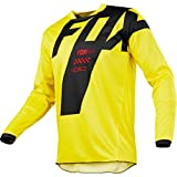 Fox Jersey Junior 180 MaStar Yellow Size YL