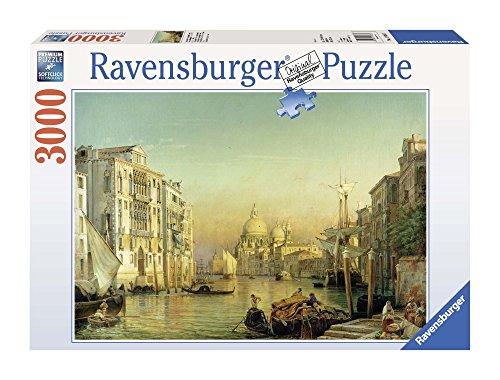 Ravensburger Italy Rav Pzl 3000 Pz Canal Grande Ve 17035, Multicolore, 878564