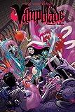Vampblade Volume 3