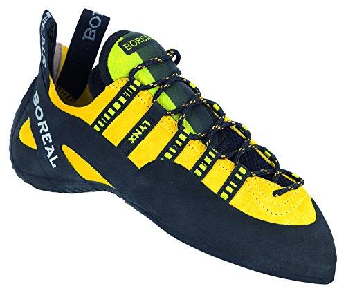Boreal Lynx - Zapatos deportivos unisex, color amarillo, 44 EU