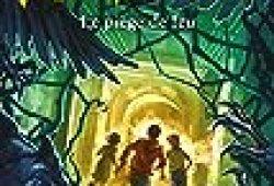 Les Travaux d'Apollon – tome 3 : Le piège de feu