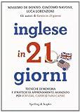 Inglese in 21 giorni