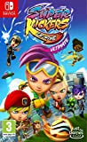 Super Kickers League Ultimate - Edition Switch