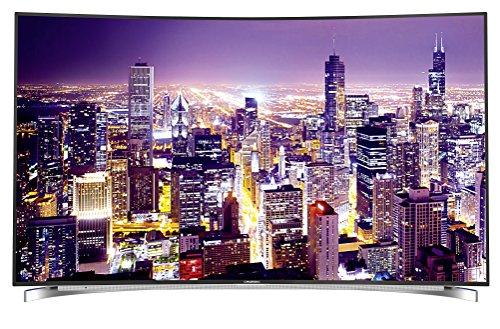 Grundig Fine Arts FLX 9591 SP 4K Curved Fernseher