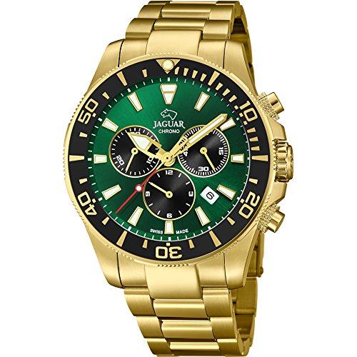 Jaguar Executive J864/1 Cronografo uomo