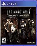 Resident Evil Origins Collection - PlayStation 4 Standard Edition by Capcom