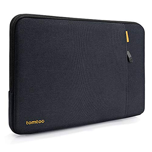 tomtoc Borsa PC Custodia 13 Laptop per Old 13.3'MacBook Air |12.9 iPad Pro| 13' MacBook Pro Retina...