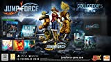 Jump force collector Edition pour Xbox One