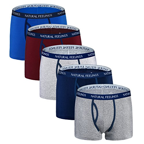 Boxer shorts cotton mens boxers trunks mens underwear men multi boxer shorts cotton mens boxers trunks mens underwear men multi pack of 5 s m l xl xxl products reviews by acrontec fandeluxe Image collections