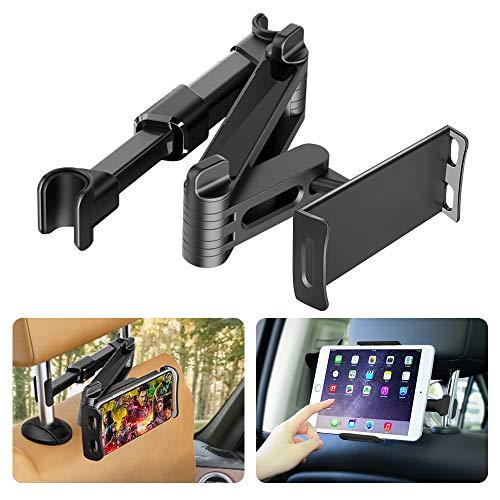 FAPPEN Supporto Auto Poggiatesta per Tablet, Supporto Universale da Poggiatesta Schienale per...