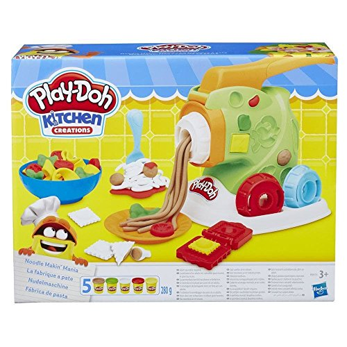 Play-Doh - Set per la Pasta, B9013EU4