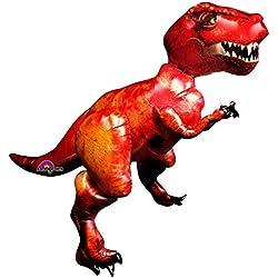 Amscan Globo Dinosaurio Grande Anagram 110242-01