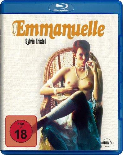 Emmanuelle - Teil 1 [Blu-ray]