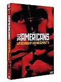 The Americans Stg.2 (Box 4 Dvd)