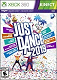 JUST DANCE 2019 - JUST DANCE 2019 (1 GAMES)