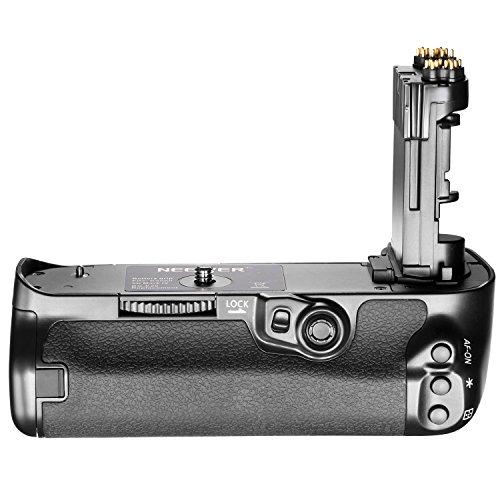 Neewer Impugnatura Portabatteria per Canon BG-E20 Guarnizione Intensità Alta Multipli Pulsanti...