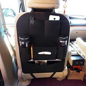 Vmore Car Back Seat Organizer Multi Pocket Storage Organizer 7  Vmore Car Back Seat Organizer Multi Pocket Storage Organizer 51dPUgohGIL