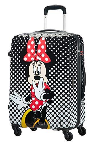 American Tourister Disney Legends Spinner 65 Alfatwist Bagaglio a Mano per bambini, cm, 62.5 liters,...