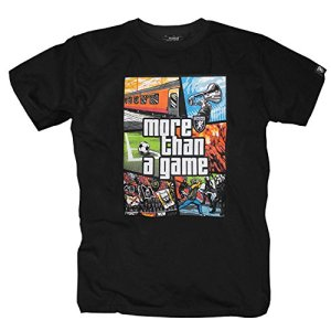 PG-Wear-more-than-a-game-T-Shirt