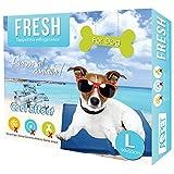 Tappetino Refrigerante Rinfrescante per Cane Gatto Pet Caldo Estate 90 x 50Cm