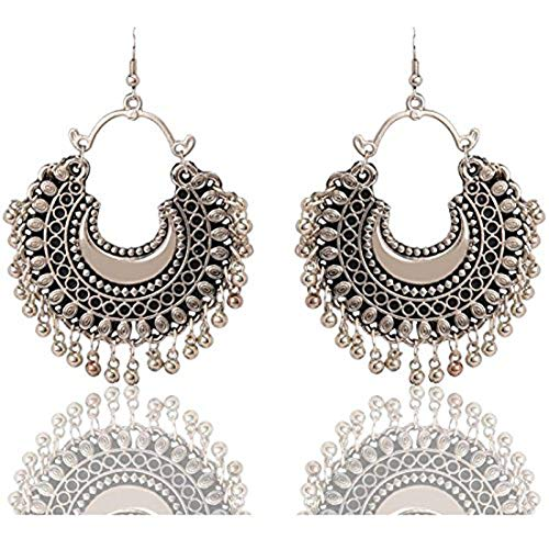 ALFORA German Silver Earrings for Women