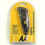 AA Digital Tyre Pressure Gauge