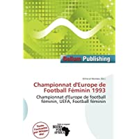 Championnat d'Europe de Football Féminin 1993