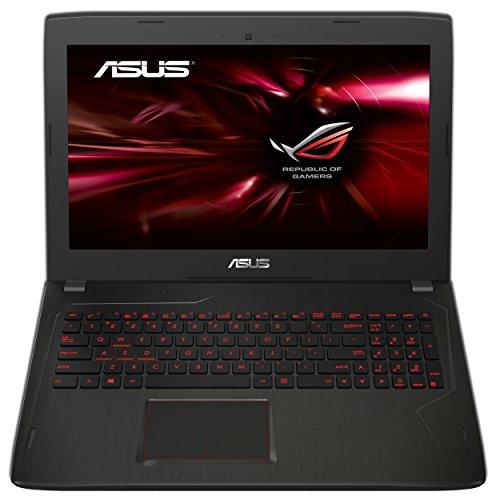 Asus ROG FX553VE-DM354T PC portable Gamer 15,6' Full HD Noir (Intel Core...