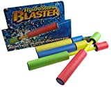 Hydro Storm Conjunto de 10 espuma pistola de agua Blaster