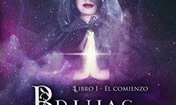 Brujas anónimas – Libro I: El comienzo libros de leer gratis